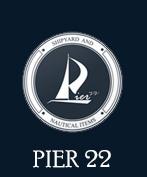 Pier 22 - Réplicas para apaixonados por barcos